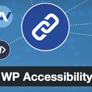 WP Accessibility for Wordpress