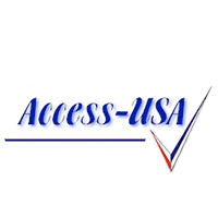 Access Usa Brailled Business Cards Biz Ability